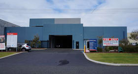 Factory, Warehouse & Industrial commercial property for sale at 14/15 Montgomery Way Malaga WA 6090