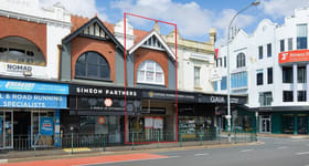 Shop & Retail commercial property sold at 559 Military Road Mosman NSW 2088