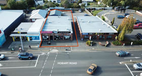Shop & Retail commercial property sold at 151 Hobart Street Kings Meadows TAS 7249