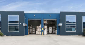 Factory, Warehouse & Industrial commercial property for sale at 25 & 27/25-39 Cook Road Mitcham VIC 3132