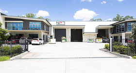 Factory, Warehouse & Industrial commercial property for lease at 1/21 Hugo Place Mansfield QLD 4122