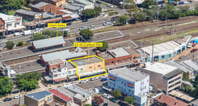 Offices commercial property sold at 41-45 Carlton Parade Carlton NSW 2218