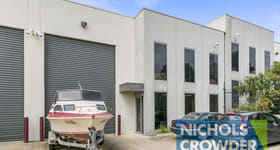 Factory, Warehouse & Industrial commercial property for sale at 1/12 Access Way Carrum Downs VIC 3201