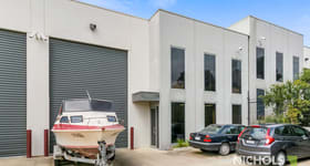 Factory, Warehouse & Industrial commercial property sold at 1/12 Access Way Carrum Downs VIC 3201