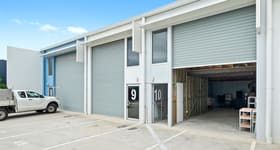 Factory, Warehouse & Industrial commercial property sold at 10/254 South Pine Road Enoggera QLD 4051