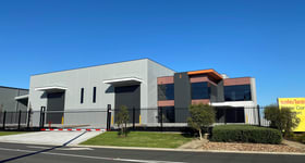 Factory, Warehouse & Industrial commercial property sold at 2 Atlantic Drive Keysborough VIC 3173