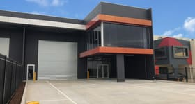 Factory, Warehouse & Industrial commercial property sold at 21 Apex Drive Truganina VIC 3029