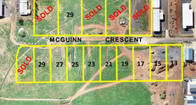 Development / Land commercial property for sale at 13-29 McGuinn Crescent Dubbo NSW 2830