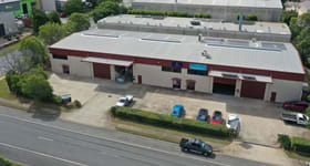 Factory, Warehouse & Industrial commercial property sold at 1/22-24 Strathwyn Street Brendale QLD 4500