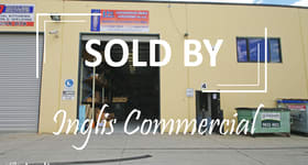 Showrooms / Bulky Goods commercial property for sale at Unit 4/3 Samantha Place Smeaton Grange NSW 2567