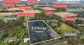 Development / Land commercial property for sale at 55 Providence Road Greenvale VIC 3059