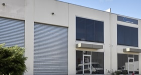 Factory, Warehouse & Industrial commercial property for lease at 12/54 Smith Road Springvale VIC 3171