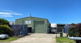 Factory, Warehouse & Industrial commercial property for sale at 14 Huntington Street Clontarf QLD 4019