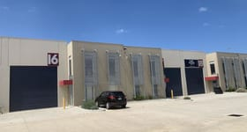 Factory, Warehouse & Industrial commercial property for sale at 34-42 Aberdeen Road Altona VIC 3018