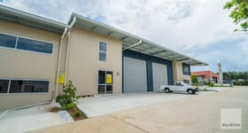 Factory, Warehouse & Industrial commercial property for sale at 12/29-39 Business Drive Narangba QLD 4504