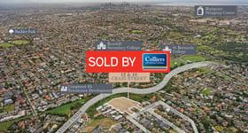 Development / Land commercial property sold at 12 & 18 Craig Street Keilor East VIC 3033