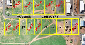 Development / Land commercial property for sale at 15-27 McGuinn Crescent Dubbo NSW 2830