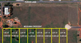 Development / Land commercial property for sale at Lots 36 to 43 McGuinn Crescent Dubbo NSW 2830