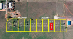 Development / Land commercial property for sale at Lots 34 to 43 McGuinn Crescent Dubbo NSW 2830