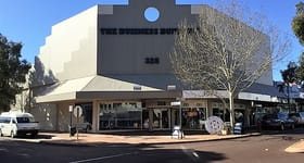 Offices commercial property sold at 27/328 Albany Highway Victoria Park WA 6100