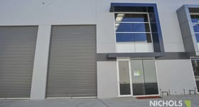 Factory, Warehouse & Industrial commercial property for sale at 10 Cedebe  Place Carrum Downs VIC 3201