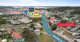 Showrooms / Bulky Goods commercial property for sale at 338-340 Pacific Highway Belmont North NSW 2280