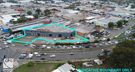 Factory, Warehouse & Industrial commercial property for sale at 22 Reservoir Avenue Greenacre NSW 2190