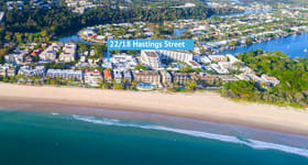 Shop & Retail commercial property sold at 22/18 Hastings Street Noosa Heads QLD 4567