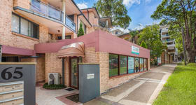 Offices commercial property for sale at 22/61-65 Eton Street Sutherland NSW 2232