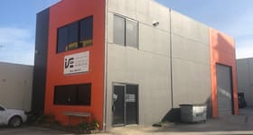 Factory, Warehouse & Industrial commercial property for sale at 7/300 Macaulay Road North Melbourne VIC 3051