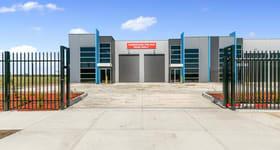 Factory, Warehouse & Industrial commercial property for sale at Unit 1/11 Lonhro Blvd Cranbourne West VIC 3977