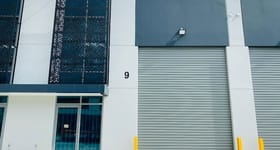 Factory, Warehouse & Industrial commercial property sold at 9/63 Ricky Way Epping VIC 3076
