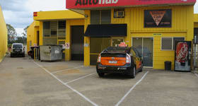 Factory, Warehouse & Industrial commercial property sold at 3,4,5/11 Judds Court Slacks Creek QLD 4127
