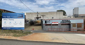 Factory, Warehouse & Industrial commercial property sold at 18 John Street Bayswater WA 6053