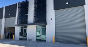 Factory, Warehouse & Industrial commercial property for sale at 9/63 Ricky Way Epping VIC 3076