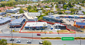 Shop & Retail commercial property for sale at 262 Kingston Road Slacks Creek QLD 4127