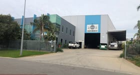 Factory, Warehouse & Industrial commercial property for sale at 12-16 Souffi  Place Dandenong VIC 3175