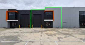 Offices commercial property for lease at 54 Axis Crescent Dandenong South VIC 3175