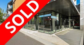 Medical / Consulting commercial property sold at 427A & 427B Hampton Street Hampton VIC 3188
