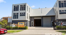 Factory, Warehouse & Industrial commercial property for sale at 1/17-23 Walter Street Moorabbin VIC 3189