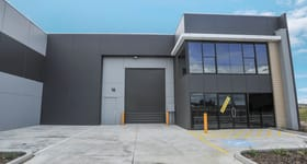 Factory, Warehouse & Industrial commercial property for lease at 16 Rainier  Crescent Clyde North VIC 3978