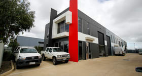Factory, Warehouse & Industrial commercial property for sale at 1/6-8 Morialta Road Cranbourne West VIC 3977