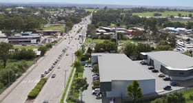 Factory, Warehouse & Industrial commercial property for sale at 2/561 Great Western Highway Werrington NSW 2747