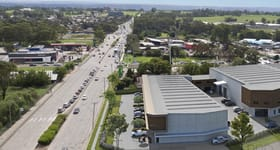 Factory, Warehouse & Industrial commercial property for sale at 3/561 Great Western Highway Werrington NSW 2747