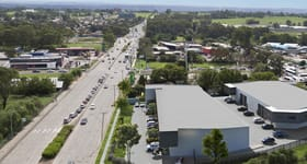 Factory, Warehouse & Industrial commercial property for lease at 7/561 Great Western Highway Werrington NSW 2747