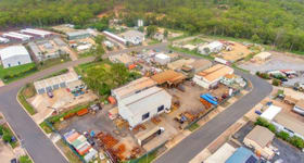 Factory, Warehouse & Industrial commercial property for sale at 3-7 Enterprise Street Boyne Island QLD 4680