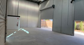 Factory, Warehouse & Industrial commercial property sold at 4/21 Hinkler Road Mordialloc VIC 3195