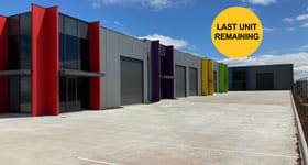 Factory, Warehouse & Industrial commercial property sold at 12 Icon Drive Delacombe VIC 3356