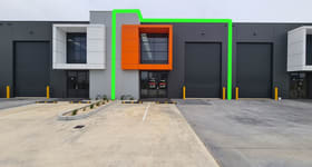 Factory, Warehouse & Industrial commercial property for sale at 10 Federation Road Dandenong South VIC 3175