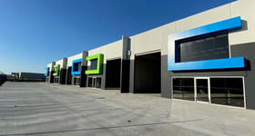 Factory, Warehouse & Industrial commercial property for sale at 5/15 Logic Court Truganina VIC 3029